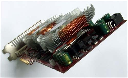 Unika Radeon HD 3870 X2
