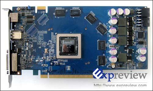 Galaxy GeForce 8800 GS 384MB GDDR3 with HDMI