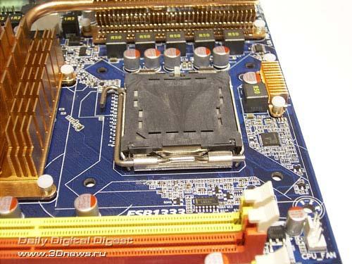 4-контактный разъем CPU_FAN