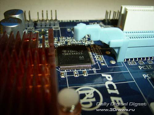 Gigabyte 780SLI-DS5