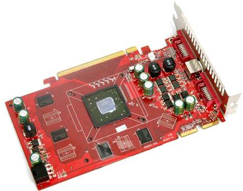 Triplex Radeon HD 3690