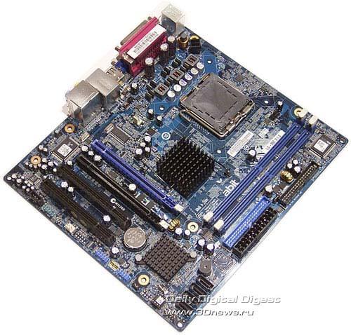 abit LG-95C