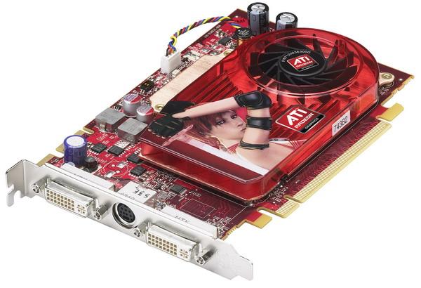 Radeon HD 3650