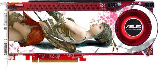ASUS представила двухчиповую Radeon HD 3870 X2