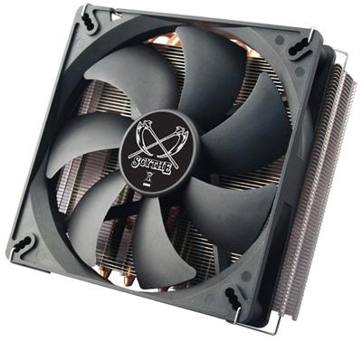Scythe Zipang SCZP-1000 CPU Cooler