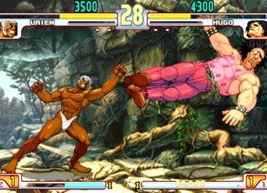 Street Fighter: Legend of Chun-Li