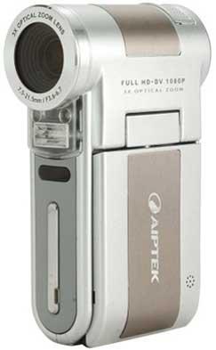 AIPTEK PocketDV AHD Z500