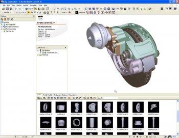 Right Hemisphere Deep Exploration 6.3.1 CAD Edition x32/x64 (2010)