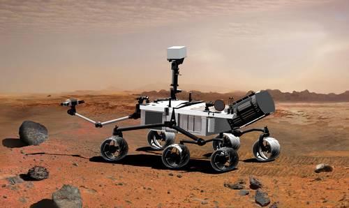 Mars Science Lab