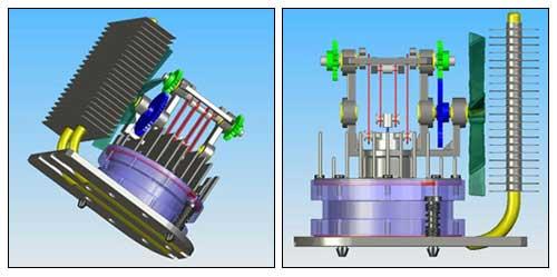 MSI Air Power Cooler