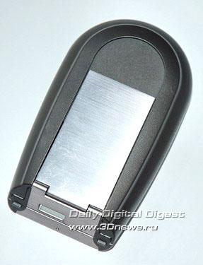 Samsung F310 Тыльная сторона