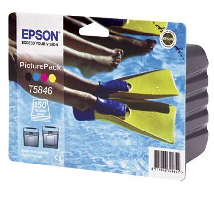 PicturePack - Epson PictureMate PM290