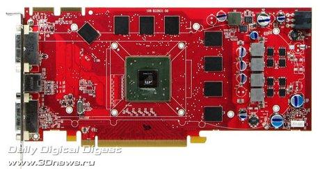 AMD Radeon HD3870 (RV670)