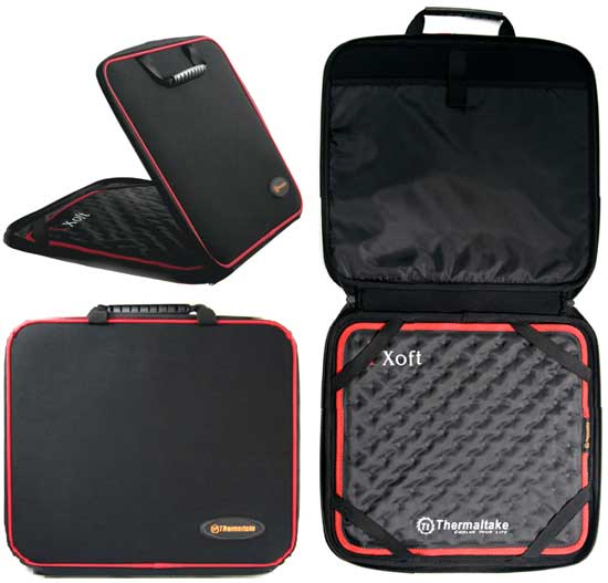 Thermaltake iXoft Bag 15