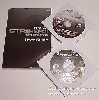 ASUS Striker II