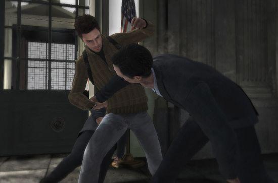 EA отменила разработку игры про Джейсона Борна