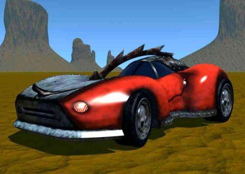 Смертельная гонка(2008) 79066