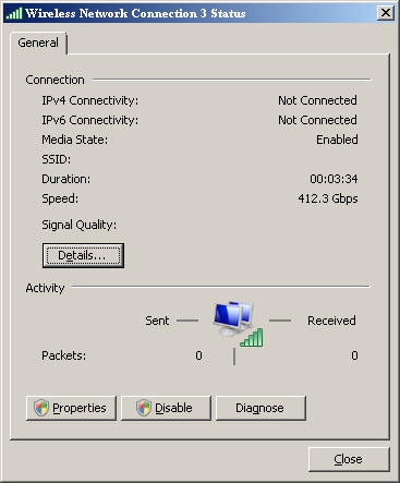 TEW-623PI, скорость беспроводной сети.