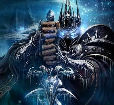 World Of Warcraft: Wrath Of The Lich King патч 3.3.5 (2009) PC