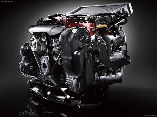 Не заработавший двигатель - это одна из