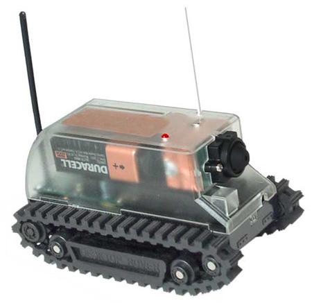 tank-rover