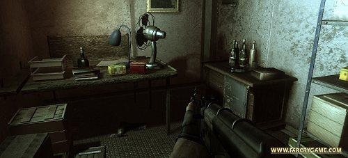 Новые скриншоты Far Cry 2
