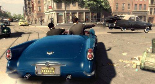 Прохождения пользователей к игре Mafia 2 Рейтинг; Автор; Дата; Название...