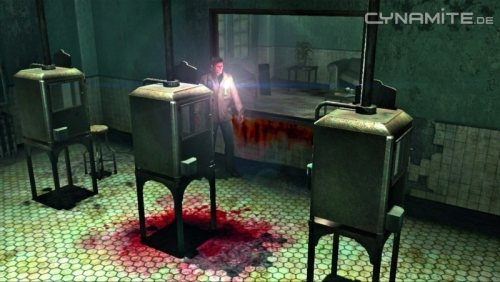 Konami покажет новую часть Silent Hill на E3 2010