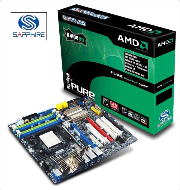 AMD & ATi - Железо - Форумы г Реутов