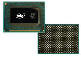 HTC Shift. Процессор Intel A110