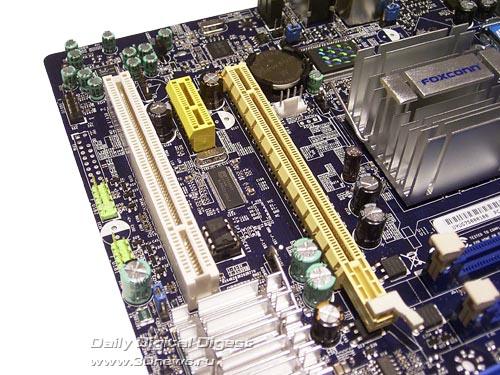 Foxconn 45CMV