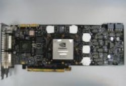NVIDIA GeForce GTX 280