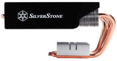 SilverStone Nitrogon NT06-E