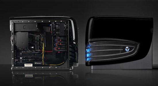 Ультрамощный настольный ПК от Alienware
