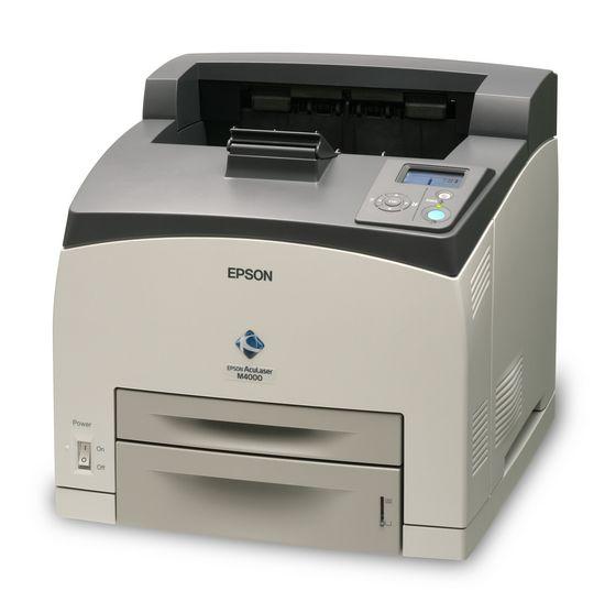 Epson AL-M4000