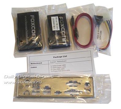 Foxconn A7GM-S