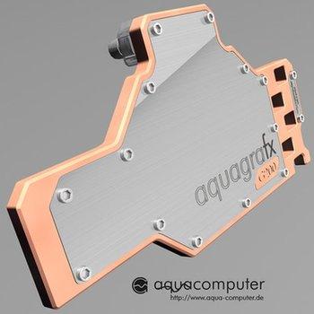 Aqua Computer for GeForce GTX 280/260