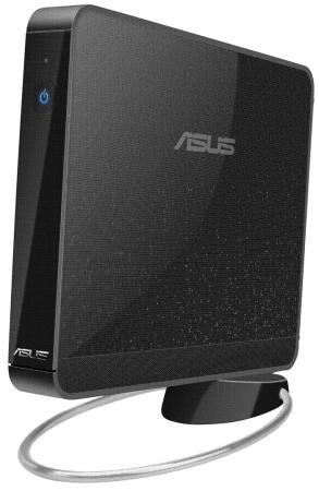 ASUS раскрывает секреты Eee Box