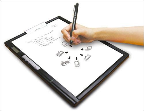 этой блокнот писать рукой андроид помогает