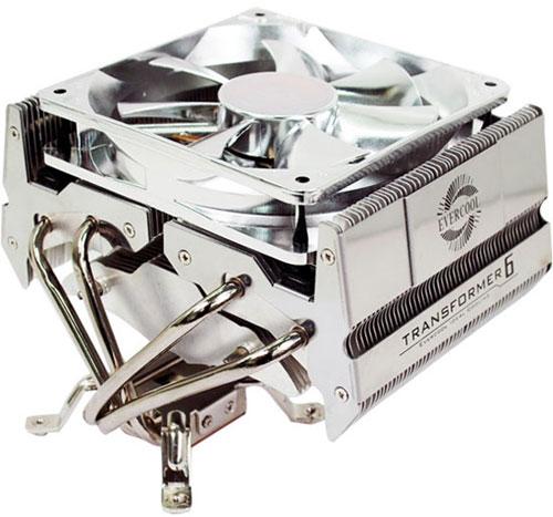 EVERCOOL Transformer 6