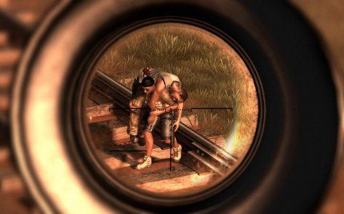 Far Cry 2 растянется на 50 часов