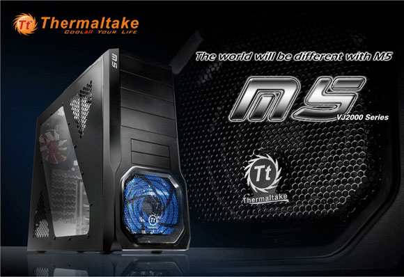 Thermaltake M5