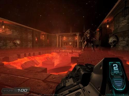 """Четыре обязательные """"фишки"""" для Doom 4"""