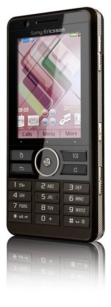 Sony Ericsson G700 и G900 уже можно купить в России