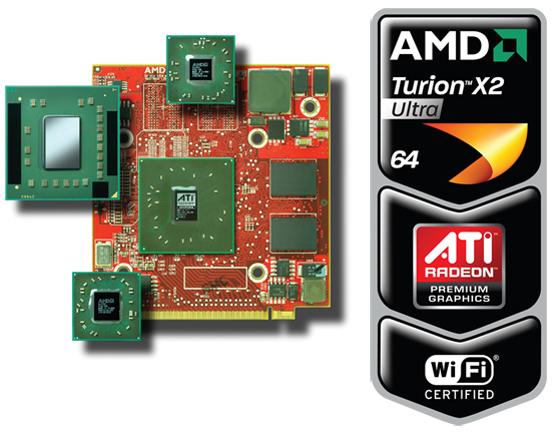 AMD New Notebook Platform