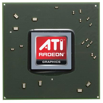 ATI Mobility Radeon HD 3800 Series