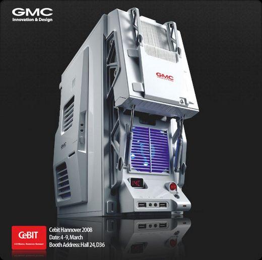 GMC Bulldozer
