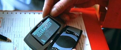 Штучки агента 007: Управляемый телефоном автомобиль