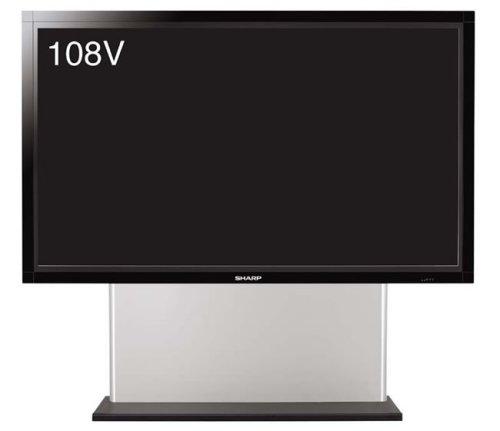 Sharp LB-1085 (108