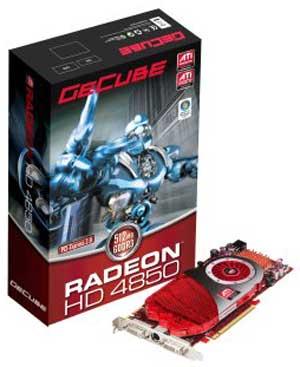 GeCube GC-HD485PG3-E3